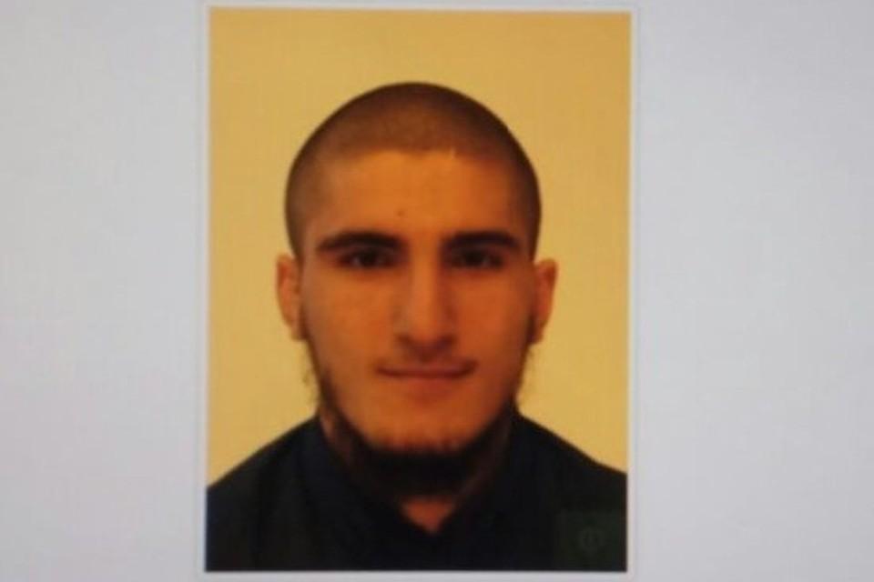 Абдулахадов Гасан Омарович, он 1994 года рождения, - говорят в пресс-службе мэрии Белогорска.