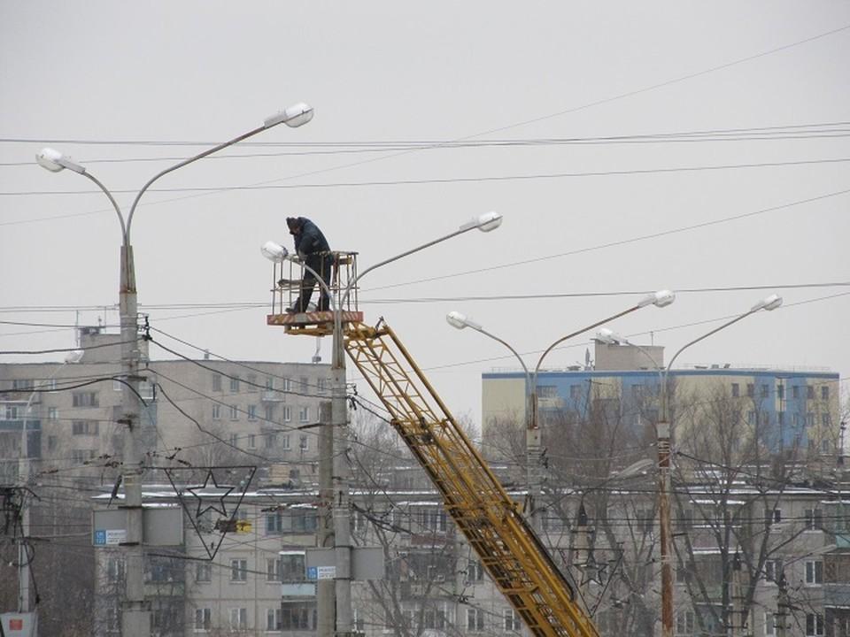 Энергетики заключили контракт с «Агентством по муниципальному заказу ЖКХ» и обслуживают 28263 светильника в Ярославле