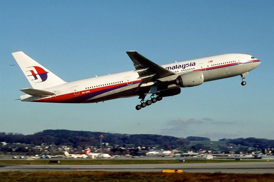 """Эксперт высказал новую версию исчезновения малайзийского """"Боинга"""" MH370"""