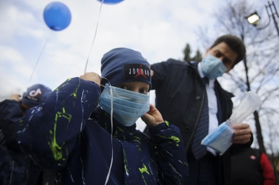 Для недопущения третьей волны коронавируса в Минздраве настоятельно рекомендуют соблюдать профилактические меры