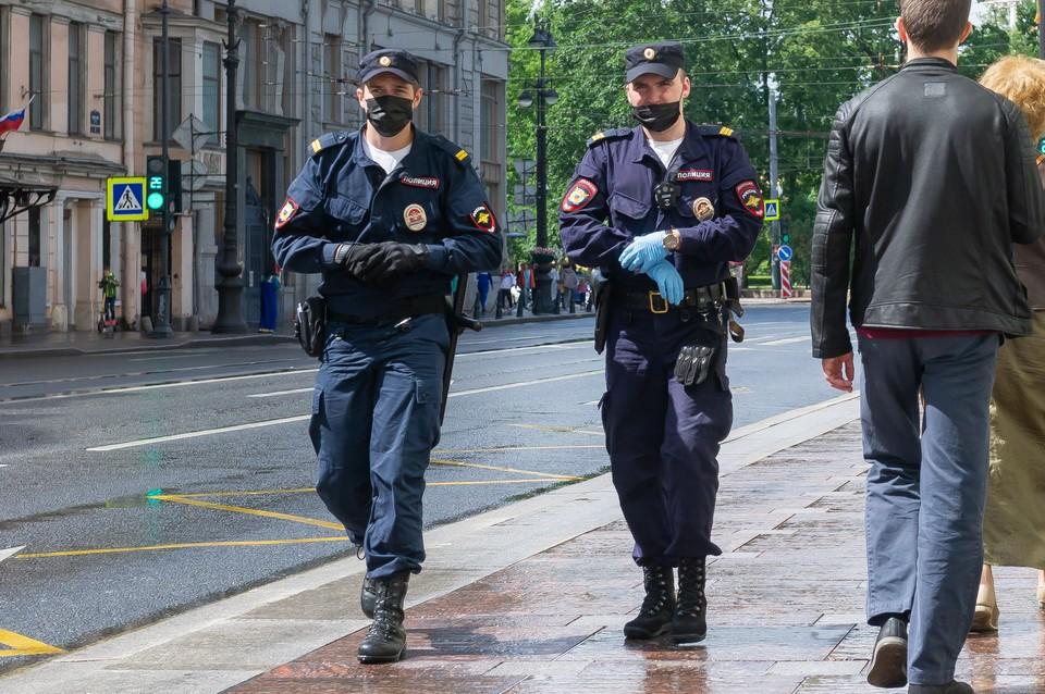 Пятиклассница пропала без вести в Петербурге 1 сентября