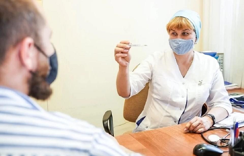Общее число инфицированных с начала пандемии в Пермском крае - 91 016.