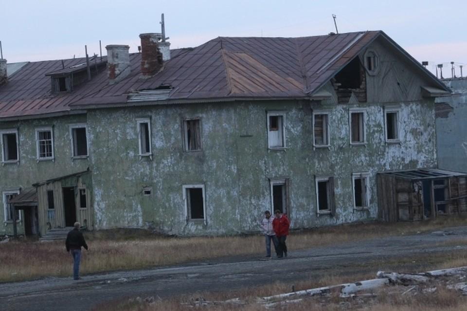 С 2022 по 2023 год в Новосибирской области планируется расселить из аварийного жилья 3425 человек.