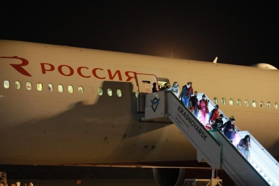 Первый рейс полетит в Египет уже на этих выходных. Фото: Архив «КП»