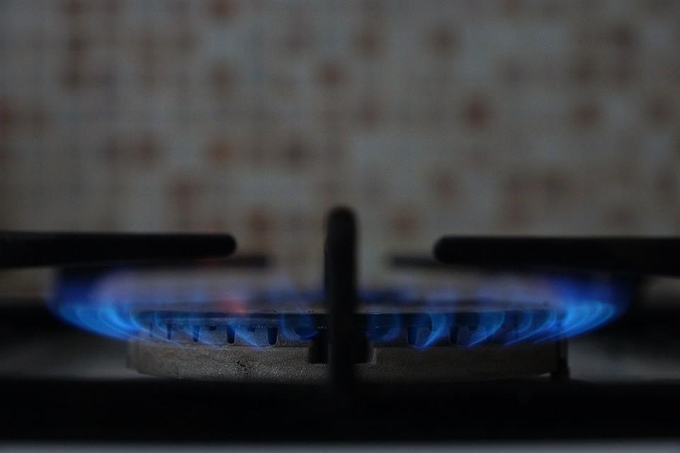 Всего газа нет в 50 домах