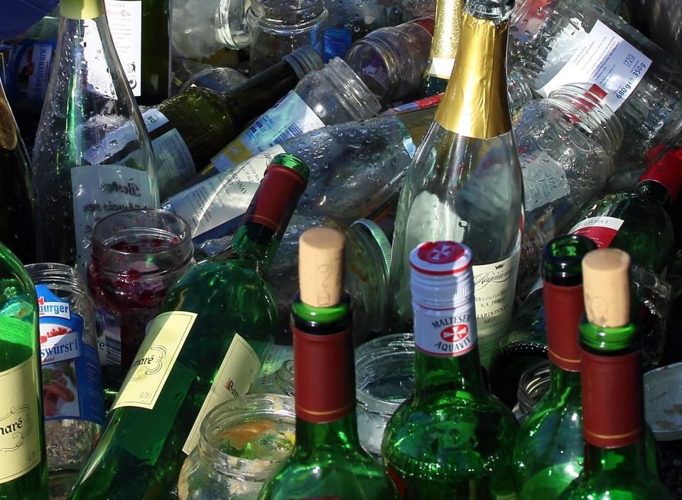 50 литров алкоголя снято с реализации после проверок Роспотребнадзора в Тульской области