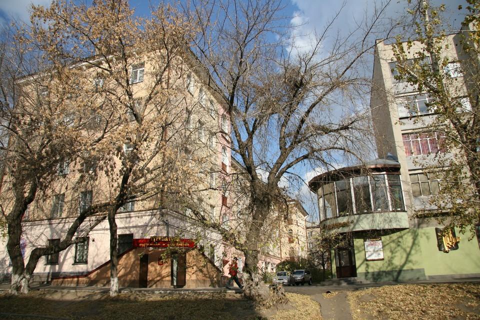 Погода в Алтайском крае с 11 по 13 сентября