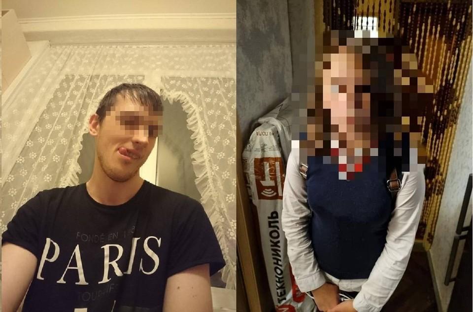 Педофил переписывался со школьницей с лета Фото: ГУ МВД по СПб и ЛО/соцсети