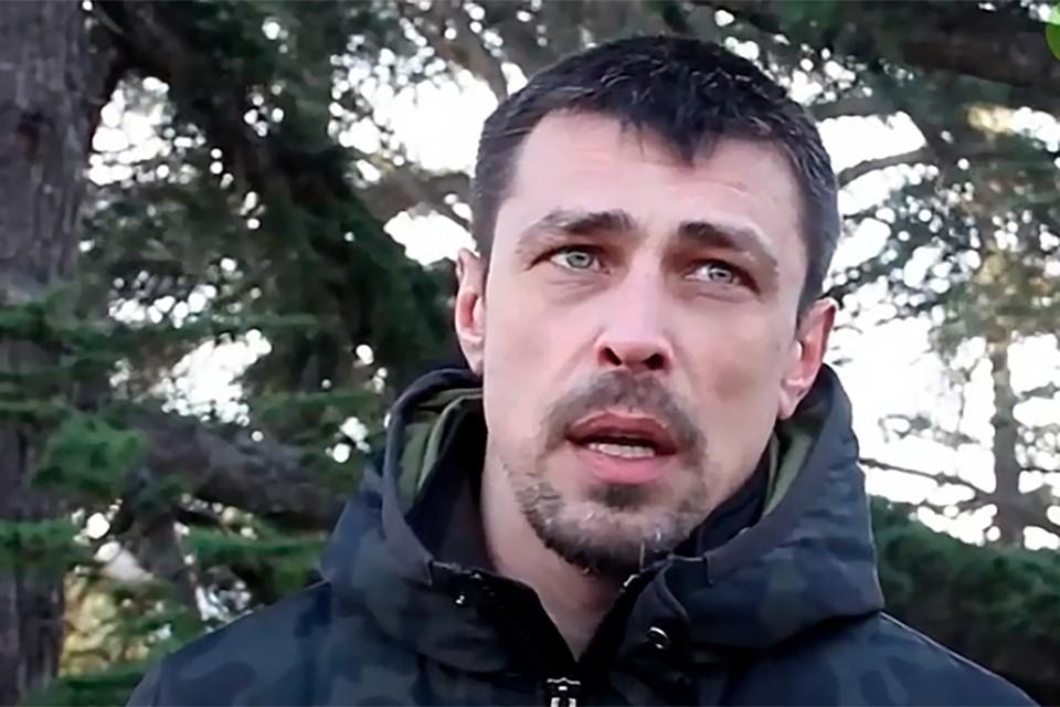 Гражданин России Александр Франчетти задержан в аэропорту Праги.