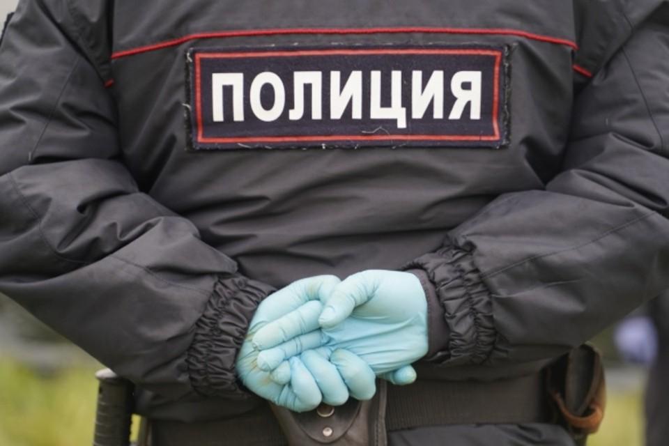 Полиция начала проверку по данному факту. Фото: Архив «КП»