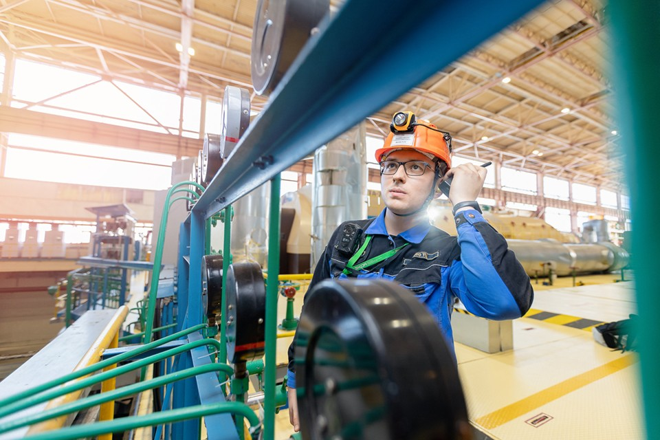 Оперативная информация о радиационной обстановке вблизи АЭС России и других объектов атомной отрасли представлена на сайте www.russianatom.ru Фото: Управление информации и общественных связей Кольской АЭС.
