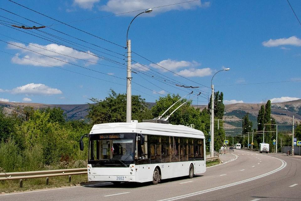 Приложение с аудиогидом избавит от необходимости ставить оборудование в каждом троллейбусе