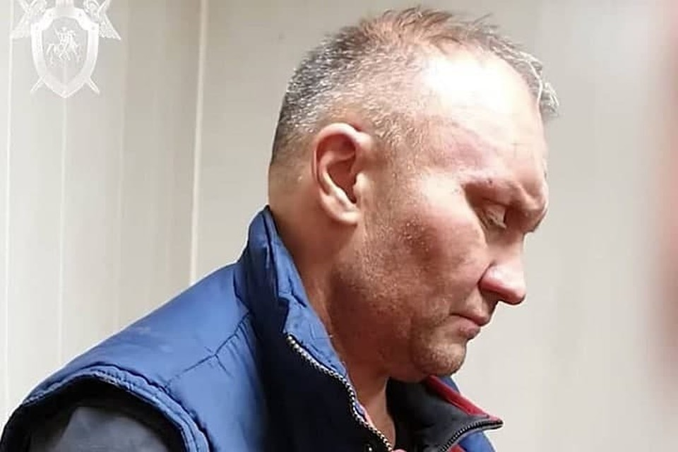 """Полиция задержала сбежавшего из ИВС в Истре убийцу """"колбасного короля"""""""