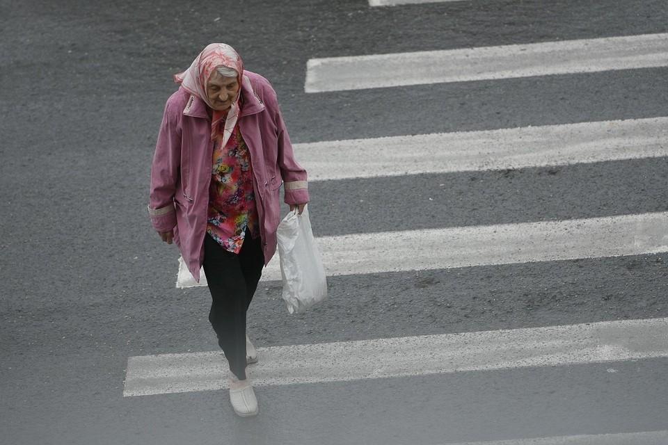 В Новосибирской области сократилась продолжительность жизни населения.