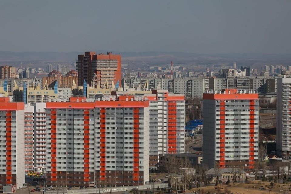 Готовность Красноярска к отопительному сезону составила 90 %