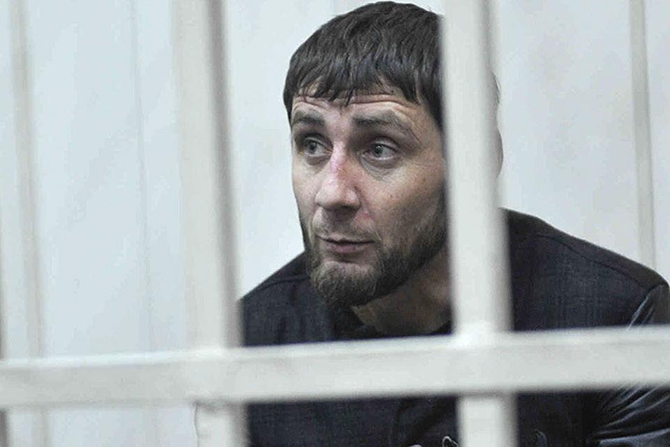Обвиняемый в убийстве Бориса Немцова Заур Дадаев признал вину.