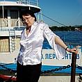 Елена СЕРЕБРОВСКАЯ